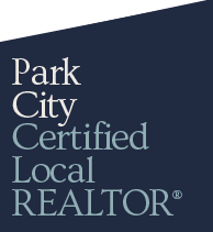 Park City Certified Local REALTOR®